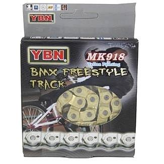 CORRENTE GROSSSA YBN MK-918 HALF LINK BMX/FREESTYLE