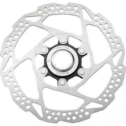 DISCO ROTOR SHIMANO SM-RT54 160MM CENTER LOCK