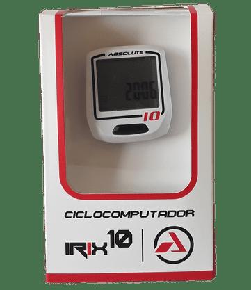 VELOCIMETRO DIGITAL ABSOLUTE IRIX10 11F C/FIO